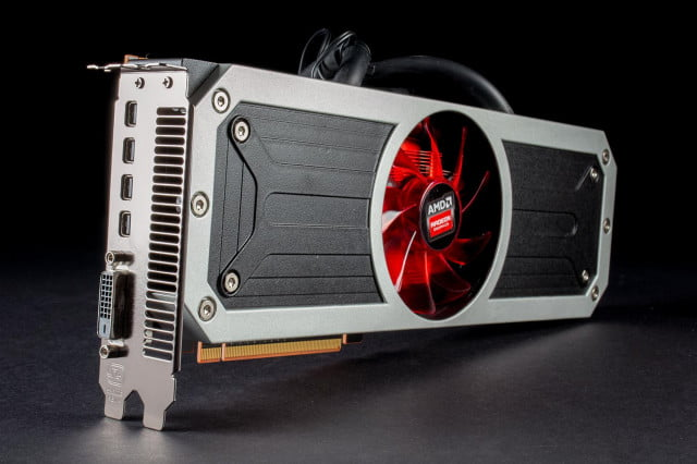 sweclockers leaks information amds upcoming flagship radeon r  x amd review offset