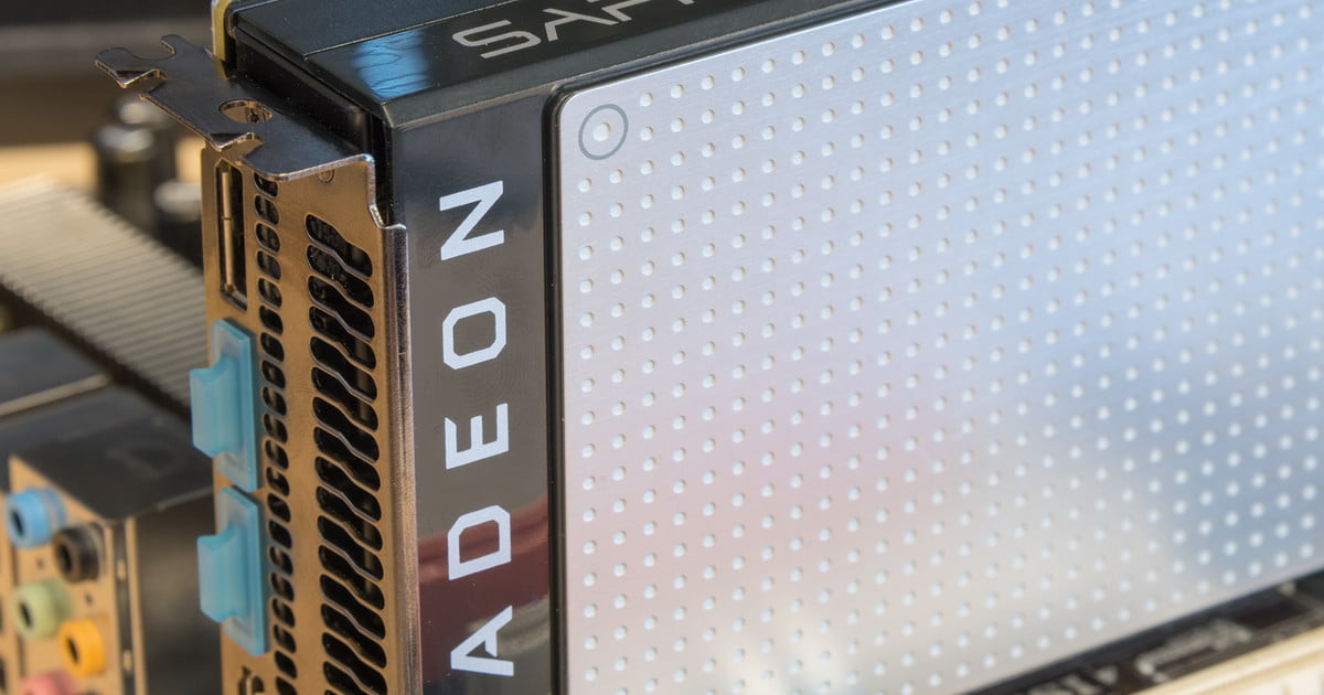 "AMD May Release Three Versions Of Its ""Vega"" Graphics Chip 