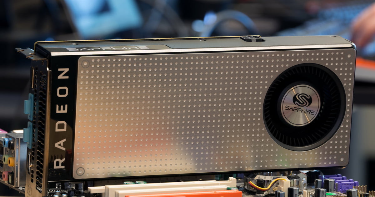 AMD Drops RX 470 and 460 Pricing by $10 | Digital Trends