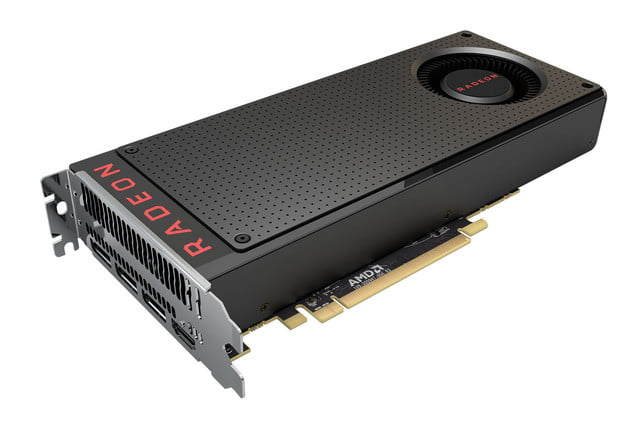 amd rx  msrp radeon product
