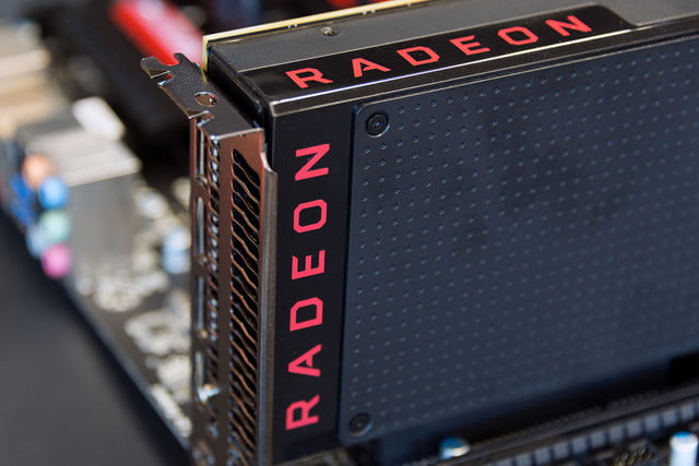 amd  gb cards have memory radeon rx