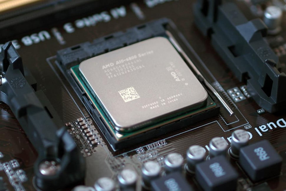WHAT IS AMD'S PROJECT SKYBRIDGE, AND WHAT WILL IT DO FOR COMPUTING?