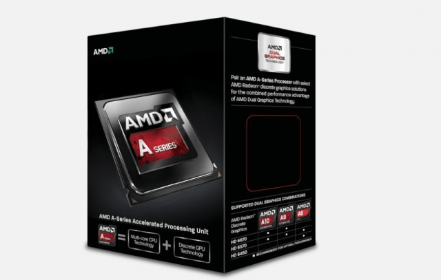 amd releases kaveri series apus equipped radeon r  graphics richland a