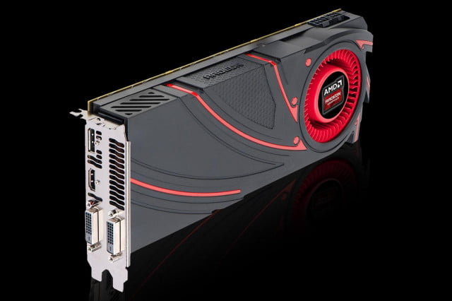 amd says recent graphics card shortage price hikes due chinese new year litecoin miners  s radeon r x