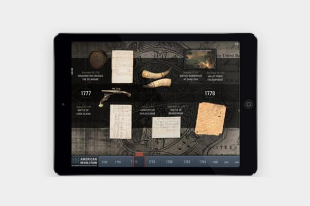 American-Revolution-Best-July-4th-apps
