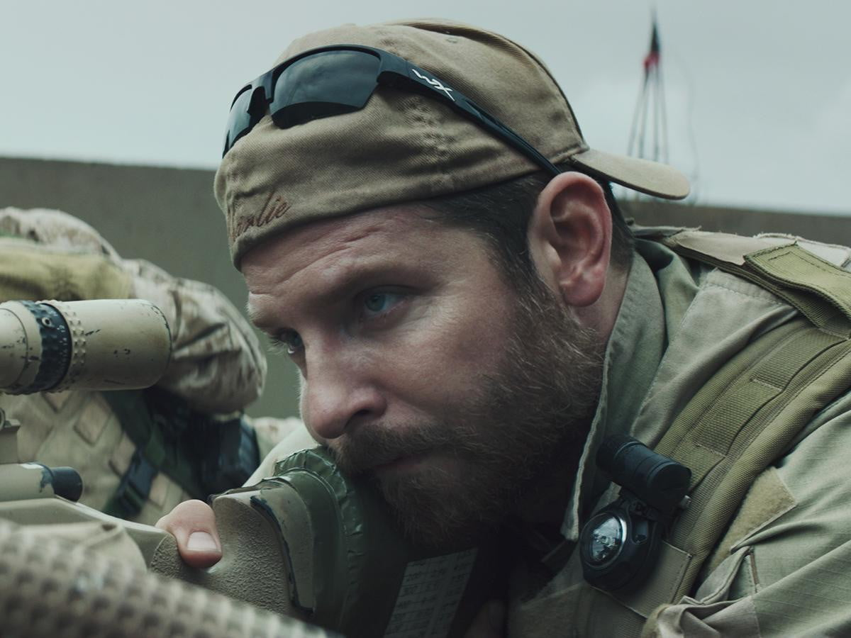 headshot american sniper shatters january opening weekend record