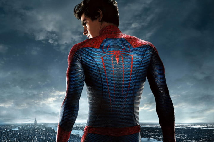 why spider man fans should worry about the marvel deal andrew garfield