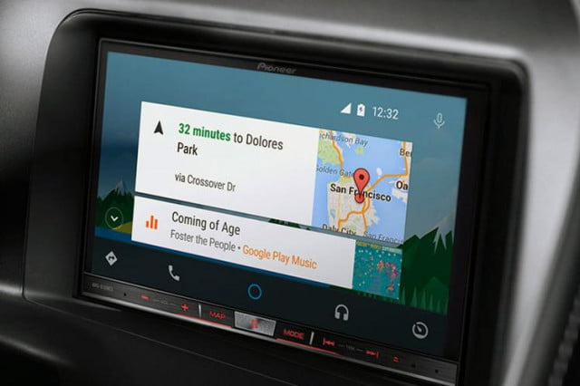 android auto is available for download today pioneer