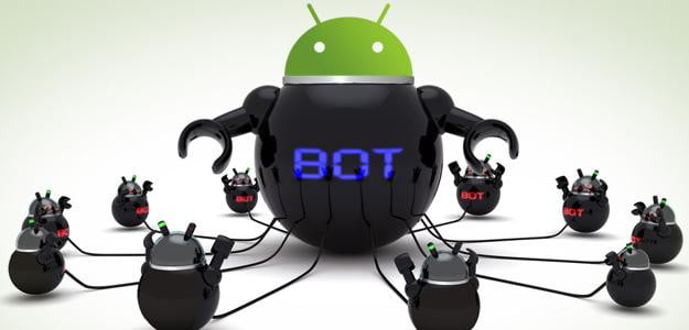 android botnet virus spam emails