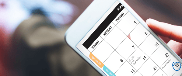 10 calendar apps for Android and iOS that will help you organize a chaotic day