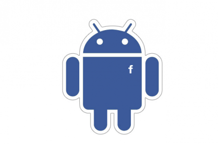 android fb app testing