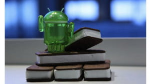 Android Ice Cream Sandwich Cute