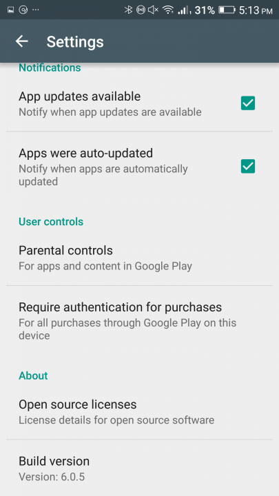 how to disable android in app purchases purchase auth