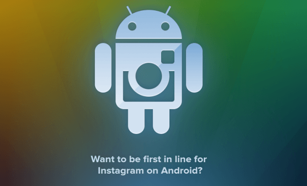 android instagram splash