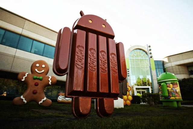 android  kitkat phone list kit kat