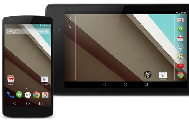 android l release update news rumors developer