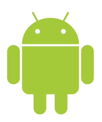 android logo bot