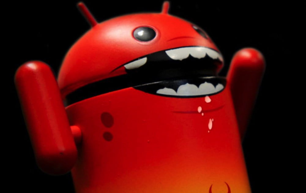 Android Banking Malware Steals Your Info With A Selfie | Digital Trends