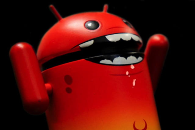 google play store malware detection android