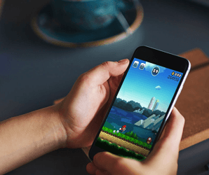 'Super Mario Run' will jump onto Android phones in March
