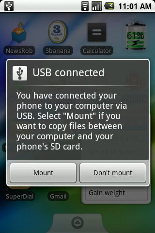 android-mount-sdcard