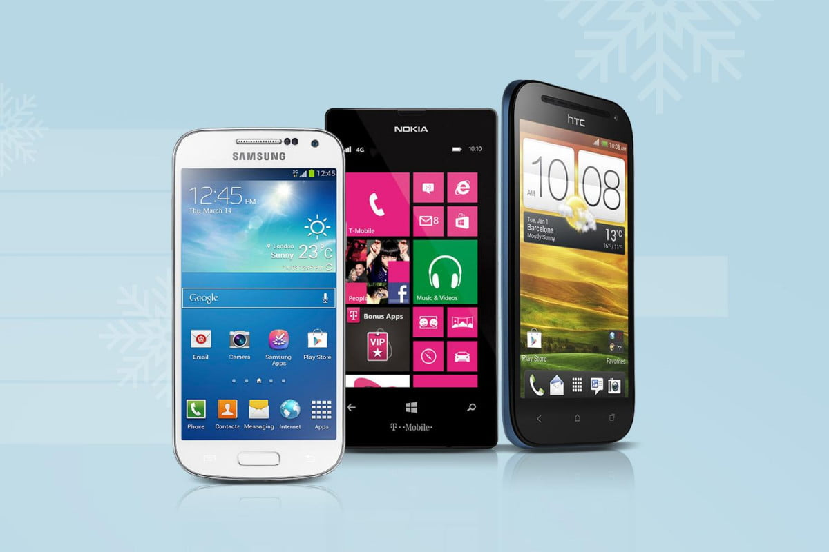 best cheap android phones for  holiday guide