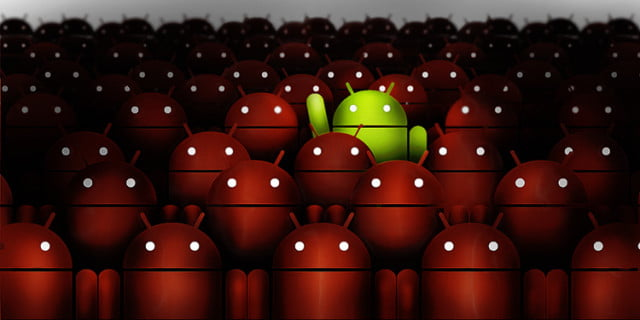 android-robots