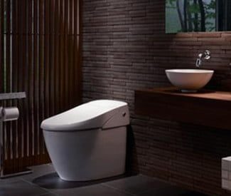Android Smart Toliet 2