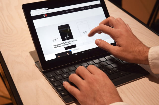 google pixel c tablet team ama reveals lot upcoming developments android keyboard
