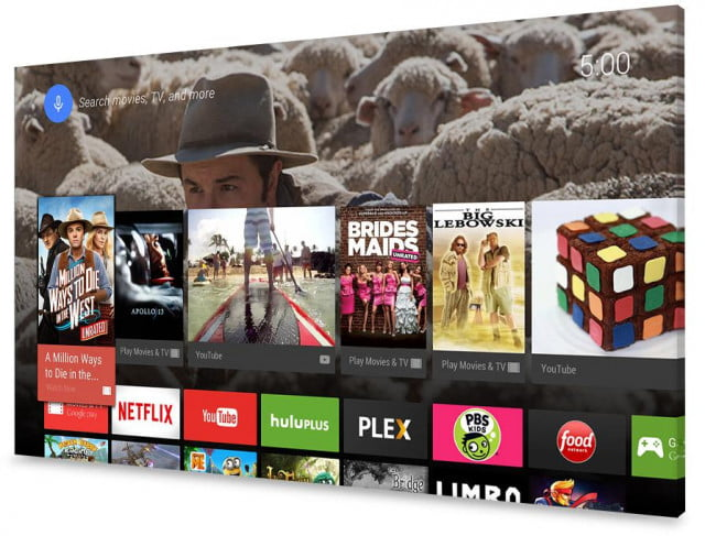 google vet quality apps android tv