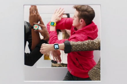 android wear ad