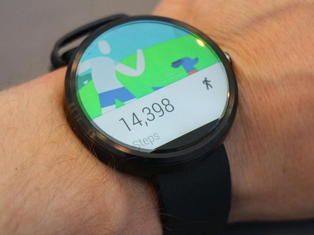 android wear update will bring gps watch faces offline music arm