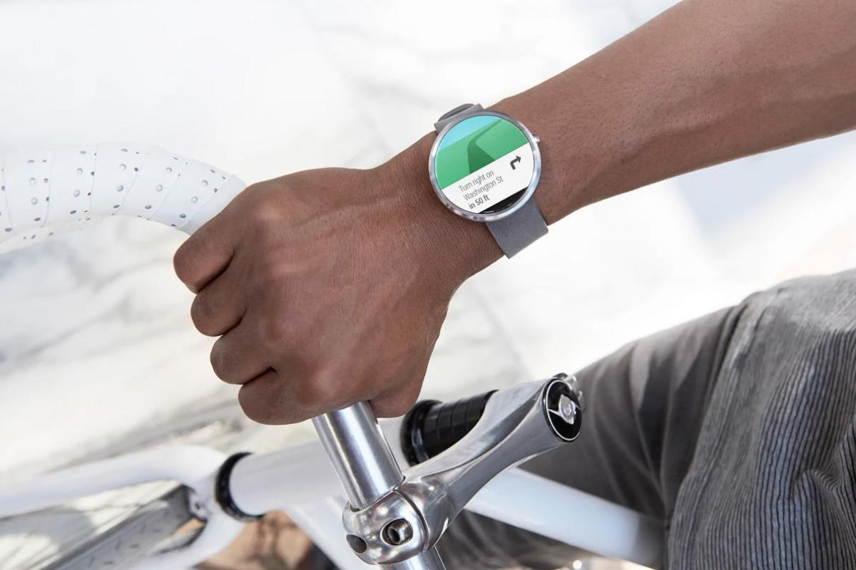 google android wear ios compatible bike