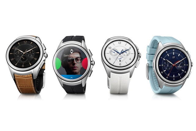 android wear watchphone