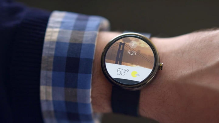android wear makes google master of wearable tech weather