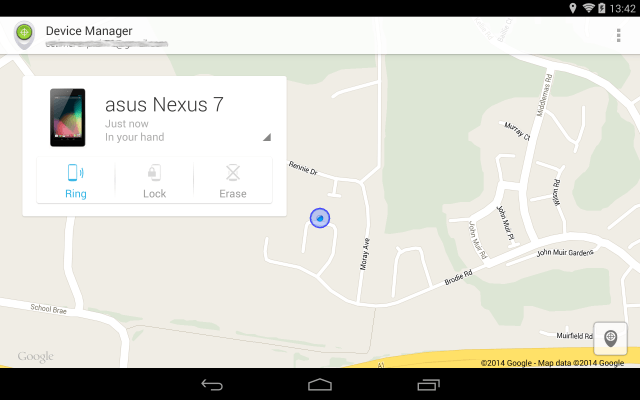 Android_Device_Manager_Android_tablet_app_screenshot