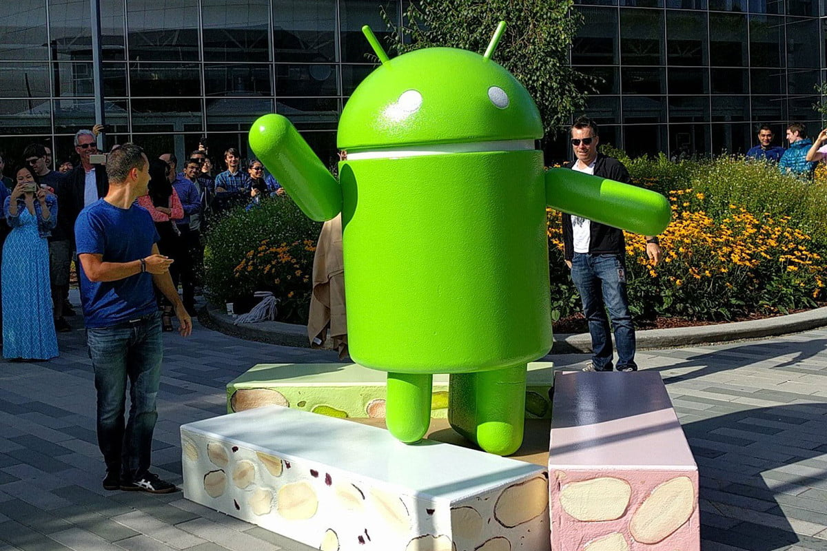 android version history androidn head