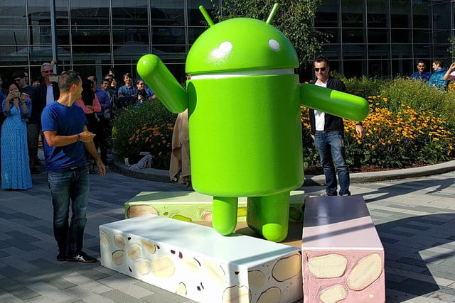android operating system domination androidn header