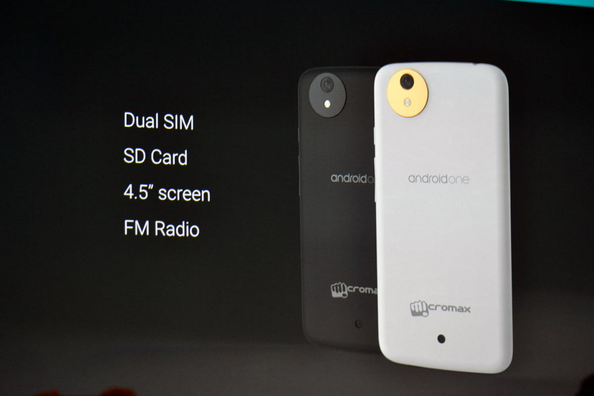 android one news androidone