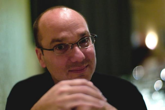 android co founder andy rubin to leave google company confirms
