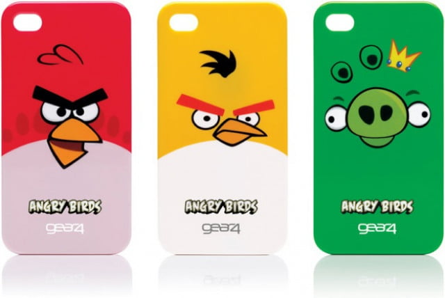 angry bird iphone  case