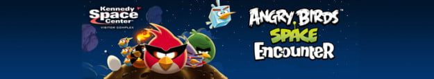angry bird space encounter