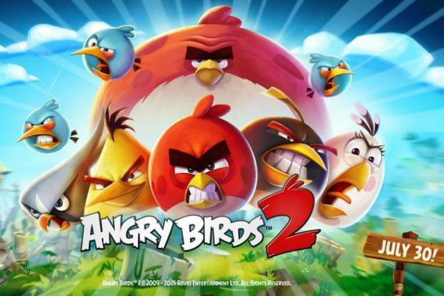 an overextended rovio looks to slim down its workforce angry birds