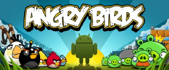 EA buys Angry Birds publisher