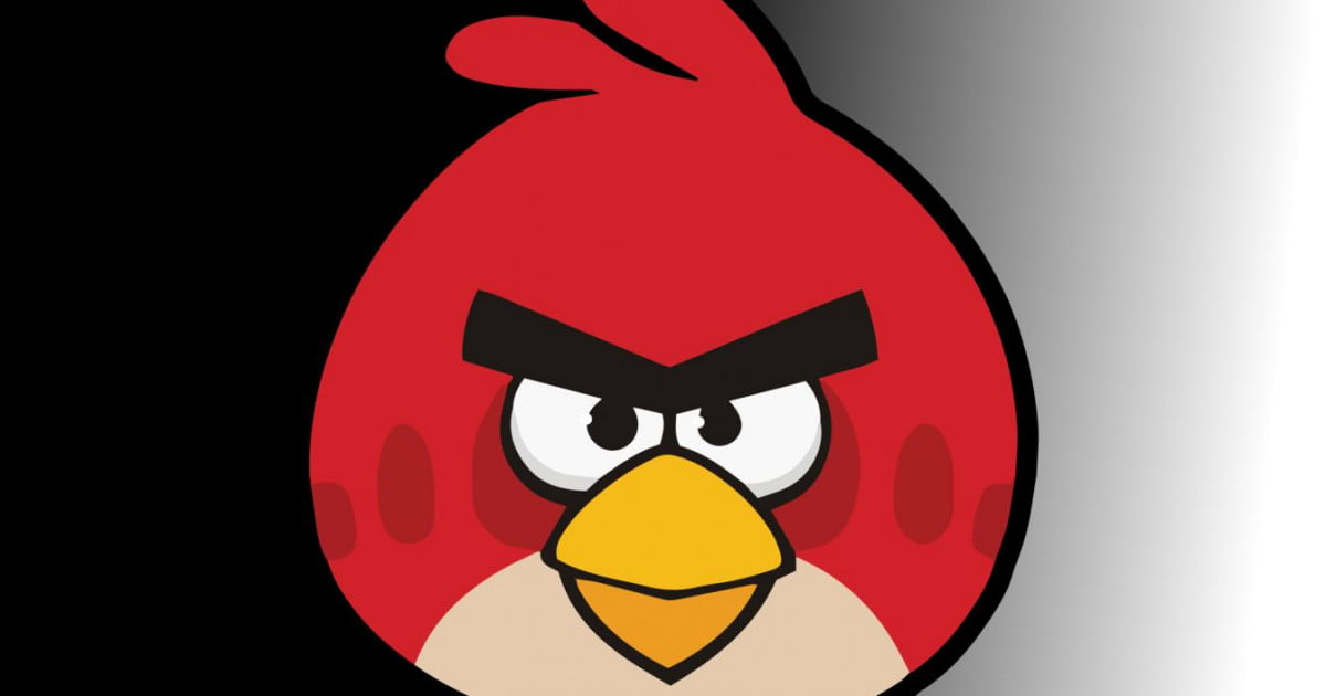 'Angry Birds' And Other Apps May Leak Your Data To The NSA