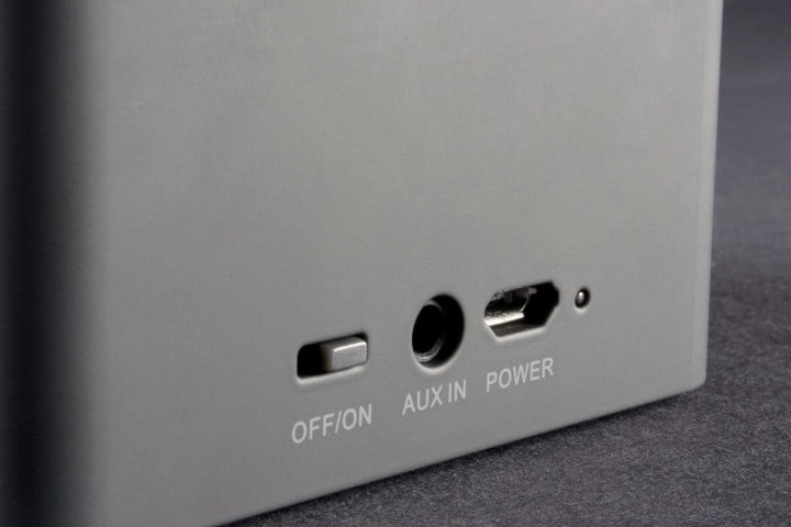 anker mp  review ports