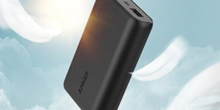 anker powercore  power bank