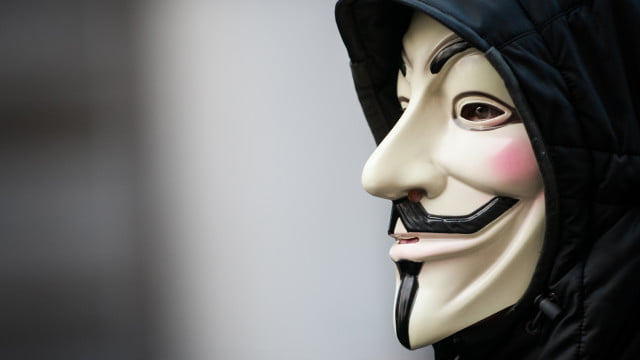 anonymous declares war on isis news hacks