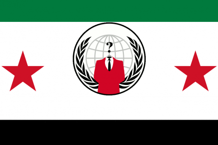 Anonymous-Syria-Ministry-of-Defense-lead