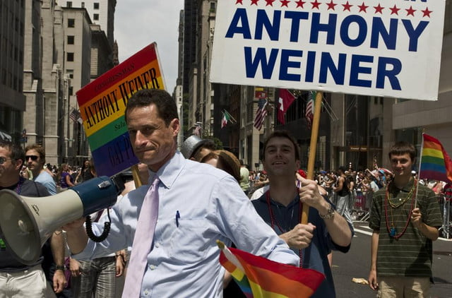 oscars documentary nominees anthony weiner pic